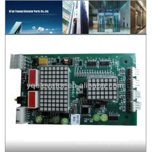 STEP Aufzugsplatte SM-04-VSJ Aufzug Leiterplatte
