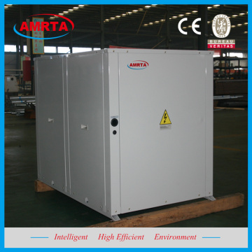 Multi-function na Packaged Water Source Heat Pump