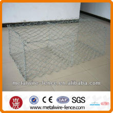2016 Shengxin welded gabion box mesh for sale