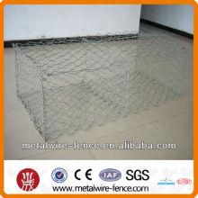 2016 Shengxin soldou o engranzamento da caixa do gabion para a venda
