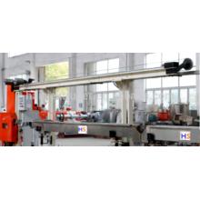 1,75 mm ABS Filament Extruder für den 3D-Druck