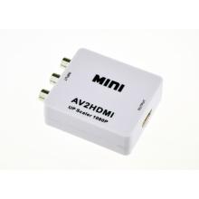 Fábrica Atacado Mini Cvbs para HDMI Converter