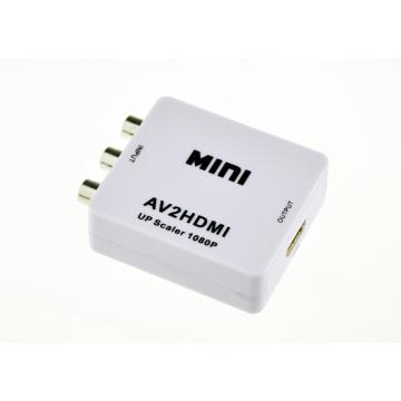 Factory Wholesale Mini Cvbs to HDMI Converter
