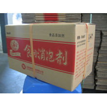 5 Seconds Anti-foaming Agent Powder With Smell Of Ester Of Fatty Acids