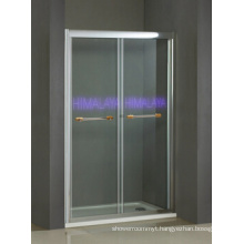 Soft Close Shower Door
