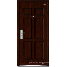 Steel Wooden Door (LT-103)