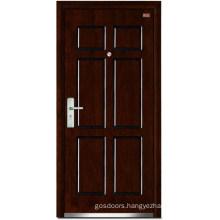 Steel Wooden Door (LT-103)