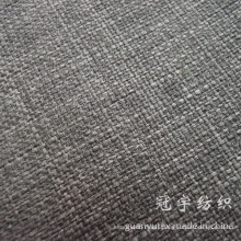 Home Textile Imitation Linen Fabric for Upholstery