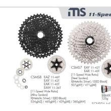 Freewheel 11 Speed Cassette Csms8 11-42t
