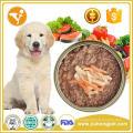 Comida enlatada a granel del perro con precio competitivo