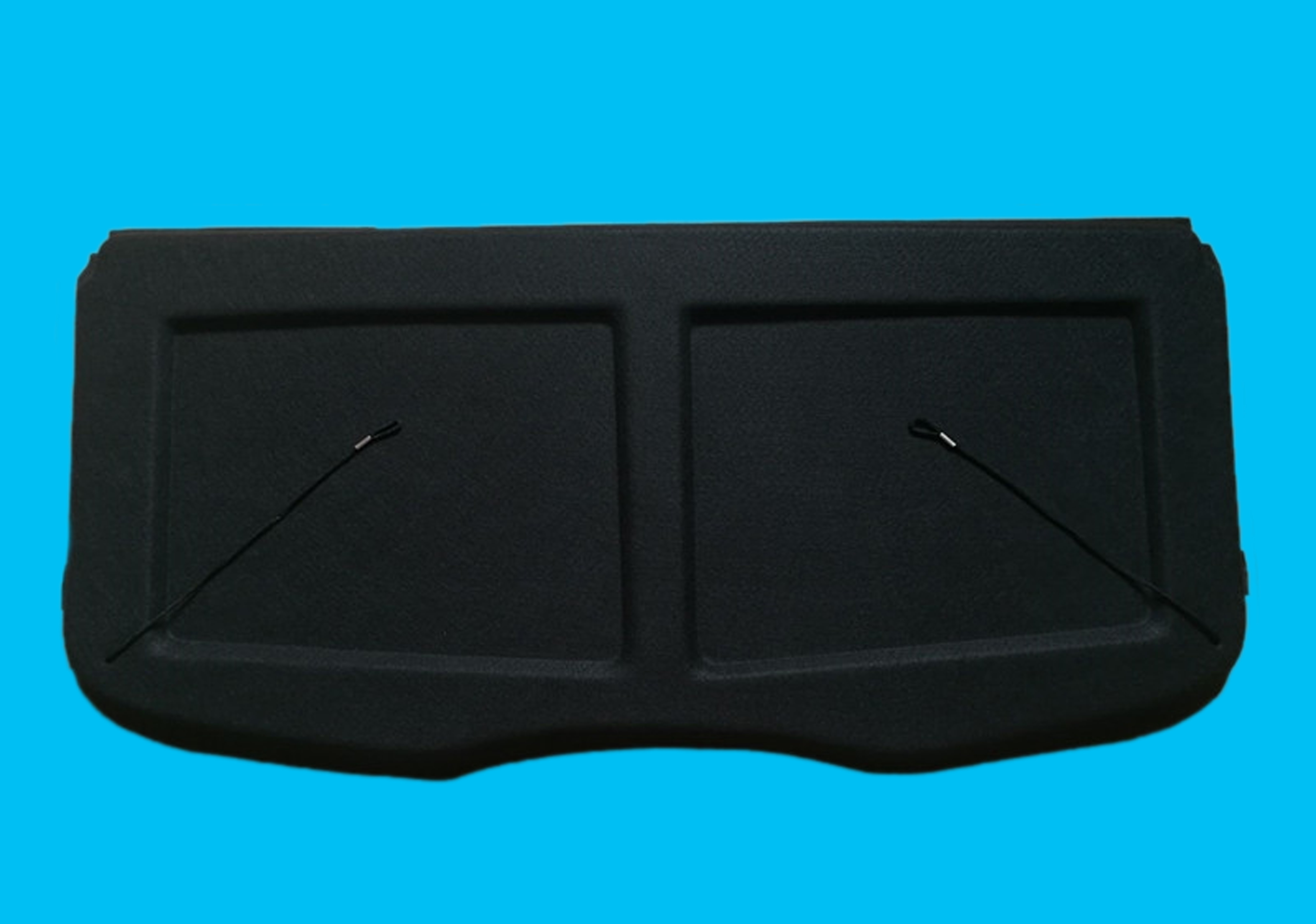 Hatchback Parcel Tray Boot Cover