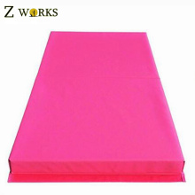 Long Service Folding Gym Mats GymTumbling Exercise Landing Mat