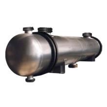 Intercambiador de calor marino Titanium de la mejor calidad