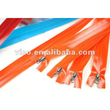 No.5 Nylon impermeable cremallera