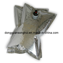 Water Based Print Ink Bag in Box/Aluminum Foil Liquid Bag in Box