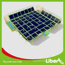 2014 Nouveau trampoline géant populaire LE.BC.055