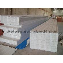 Impermeabilización de cubiertas de azulejos de plástico Las empresas