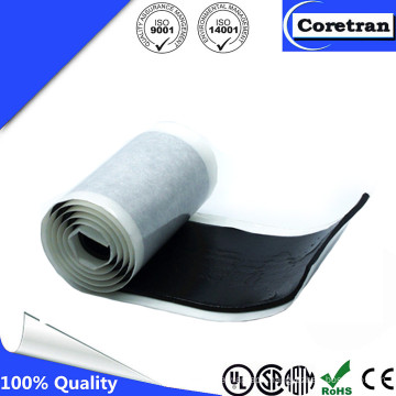 High Quality Supplier Self Fusing Mastic Butyl Tape