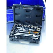 "1/2""Dr 26 PCS Socket Set"