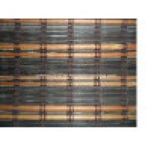 Cortinas de ventana de bambú / cortinas de bambú de la ventana