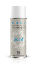 Schakel markering Coating Spray