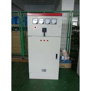 Low voltage XL 21 switchgear