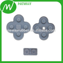 Factory Direct Saleable Customize Top Quality Conductive Rubber Pad