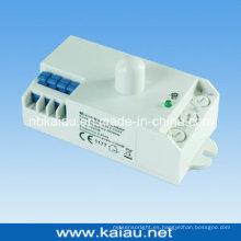 Sensor de movimiento de la microonda de HF de 12V (KA-DP05C)