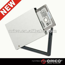 ORICO 2596LU3 2.5'' usb3.0 portable external hard drive carring case