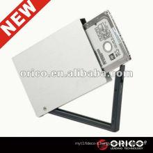 ORICO 2596LU3 2.5'' usb3.0 portable external hard drive carring case
