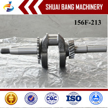 Low Price Steel Forged Universal Crankshaft 156F