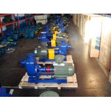 Pompe centrifuge auto-amorçante série Cyz