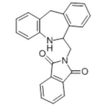 6-(Phthalimidomethyl)-6,11-dihydro-5H-dibenz[b,e]azepine CAS 143878-20-0