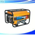 BT3800 2.5KW 2.5KVA 6.5HP Generador portátil de la gasolina de la gasolina