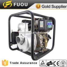 FO80CBZ 3 Zoll 80mm 3 Zoll Pumpe Bauernhof Pumpe Diesel Motor Wasserpumpe