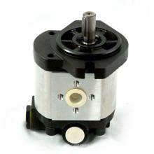 Hydrauli Gear Motor with Relief Valve