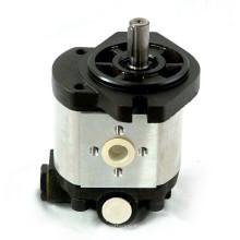 Гидравлический мотор-редуктор с предохранительным клапаном