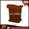 American wooden lectern for sale
