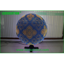 Ledsolution P10 Spherical LED Ball LED Screen Ball