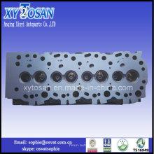 Motor diesel de 2L para la cabeza del cilindro de Toyota OEM11101-54050