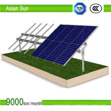 Солнечные панели монтажные кронштейны