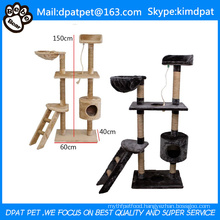 Good Quality Muti-Functional Big Cat Tree