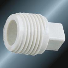 Din Pn10 Wasserversorgung Upvc Stecker Weiß