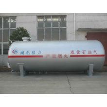 Резервуар для хранения LPG объемом 25 м3