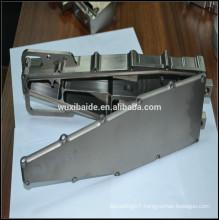 wuxi CNC machining titanium parts , Titanium parts cnc machining service Manufacturer