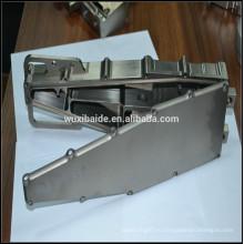 Wuxi CNC обработка титановых деталей, Титановые детали cnc обработка услуги Производитель