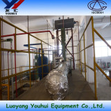 Solvent Purification Machine System/Oil Refinery (YHS-1)