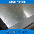 Az120 Normal Surface 0.17mm Thick Alu-Zinc Coated Gavalume Steel Plate