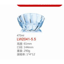 Glass Bowl Dg-1369