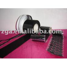 Adhesivo hoo & lazo de cinta, Gancho auto-adhesivo y lazo para bandas y accesorio de tela